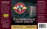 Highland Thunderstruck Coffee Porter beer