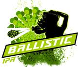 Ale Asylum Ballistic Beer