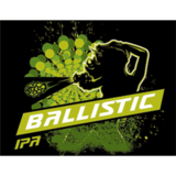 Ale Asylum Ballistic IPA Beer