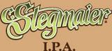 Stegmaier IPA beer