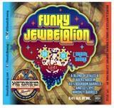 Shmaltz He'Brew Funky Jewbelation 2015 Beer