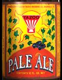 Yazoo Pale Ale Beer