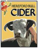 Hereford Snakebite beer