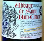 BFM Abbaye De St. Bon Chien 2010 beer