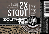 Southern Tier 2X Double Milk Stout Beer