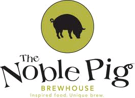Noble Pig Empress of India IPA beer Label Full Size