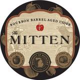 Virtue  The Mitten Bourbon Barrel Aged Beer