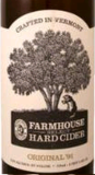 Woodchuck Farmhouse Select Original 91 beer