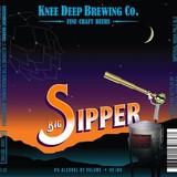 Knee Deep Big Sipper beer