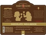Ommegang Chocolate Indulgence Beer