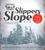 Cascade Lakes Slippery Slope beer