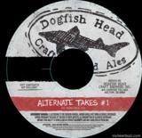 Dogfish Head Alternate Takes #1 beer