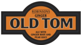 Robinsons Old Tom Ginger Beer