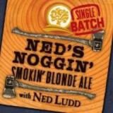 Oakshire Ned's Noggin beer