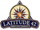 Latitude 42 Up In Smoke beer