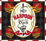 Harpoon Munich Dark Beer