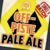 Mini oakshire off piste pale ale