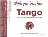 Weyerbacher Tango beer