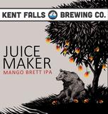 Kent Falls Juicemaker Beer