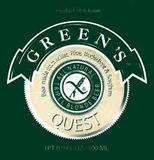 Green's Quest Triple Blonde Beer