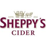 Sheppy's Oaked Cider Beer
