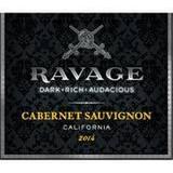 Ravage Cabernet Sauvignon wine