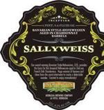 Nebraska Sallyweiss beer