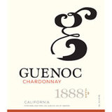 Guenoc Estate Chardonnay wine