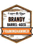 Jack's Abby Brandy Barrel Aged Framinghammer Beer