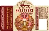 Dogfish Head Beer for Breakfast Beer