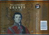 Wellington County Dark Beer
