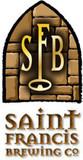 St. Francis Belgian Golden Strong beer