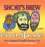 Short's Good Humans Beer