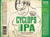 Cascade Lakes Cyclops IPA Beer