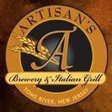 Artisan's Light Ale beer