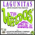 Lagunitas The Waldo Special Ale Beer