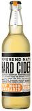 Reverend Nat's New Moon Mandarin beer