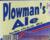 Mini grand river plowman s ale