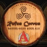 Avery Barrel Aged Series #19 - Rufus Corvus Beer