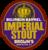 Mini browns bourbon barrel imperial stout 1