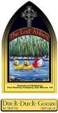 Lost Abbey Duck Duck Gooze Batch 1 - (2009) beer