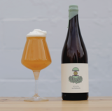 Hudson Valley Soleil- Sour Farmhouse 2018 beer