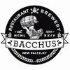 Brewery at Bacchus Sayonara beer