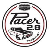 Fortitude Pacer 2.8 beer