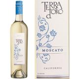 Terra d'Oro Moscato wine