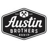 Austin Brothers Woody Wheat Nitro beer