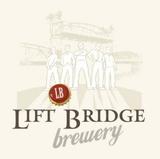 Lift Bridge Mango Blonde beer