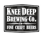 Knee Deep Man Juice IPA Beer