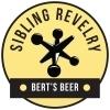Sibling Revelry Bert's Beer beer