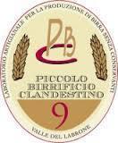Piccolo Birrificio Seson beer